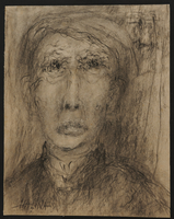 2001.122.294.1 front Halina Olomucki drawing  Click to enlarge