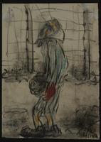 2001.122.295.5 front Halina Olomucki drawing  Click to enlarge