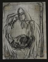2001.122.295.7 front Halina Olomucki drawing  Click to enlarge