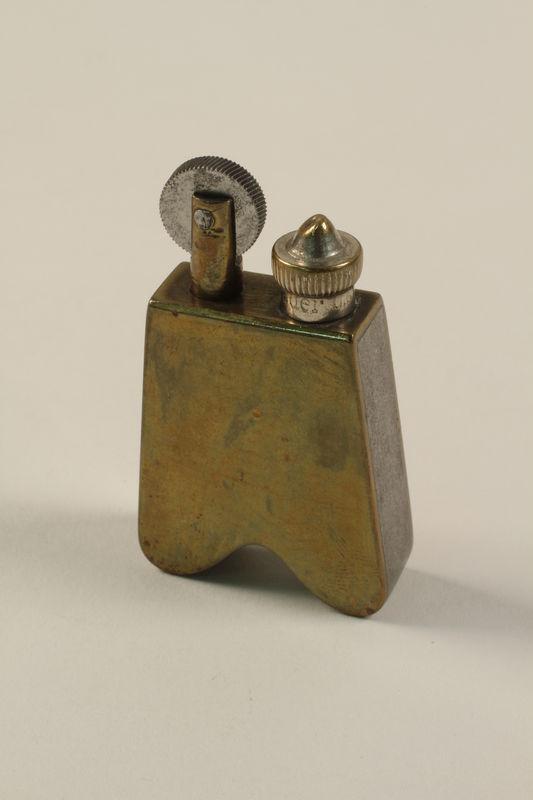 2002.88.2 front Cigar lighter