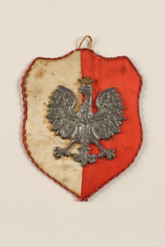 2001.283.2 front Polish seal