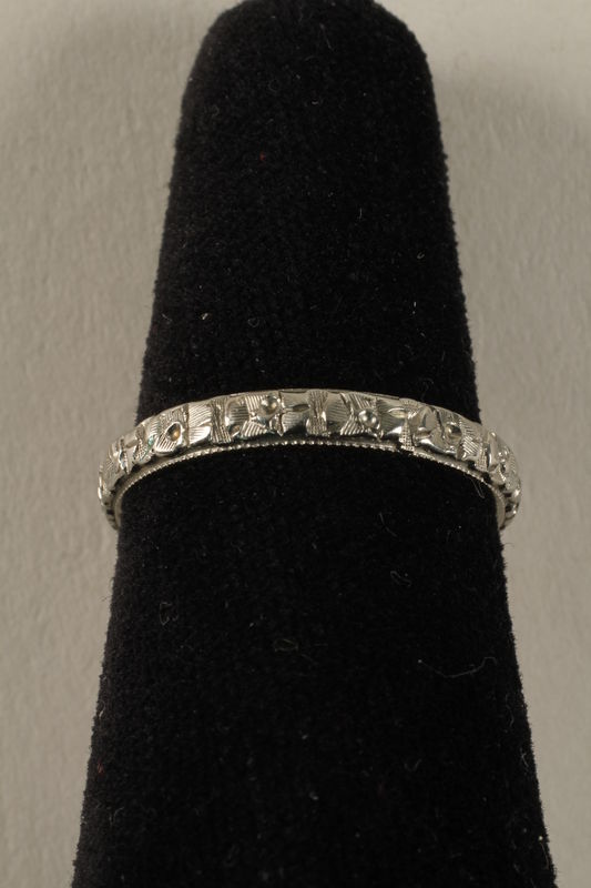 2002.265.1 front Ring