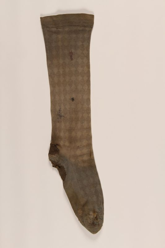 2002.141.4 front Sock