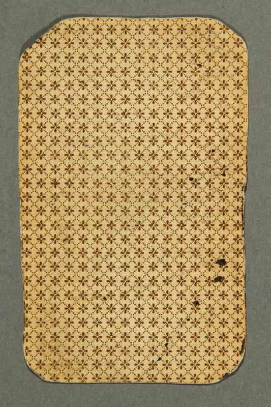 2002.299.4 a back Tarot cards