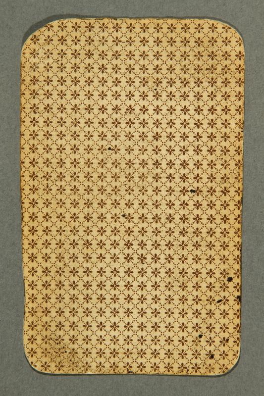 2002.299.4 b back Tarot cards