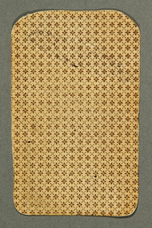 2002.299.4 c back Tarot cards