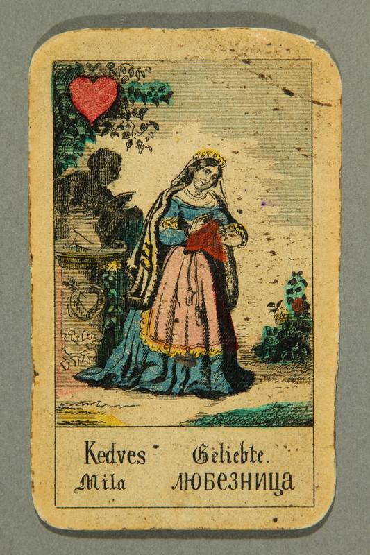 2002.299.4 d front Tarot cards