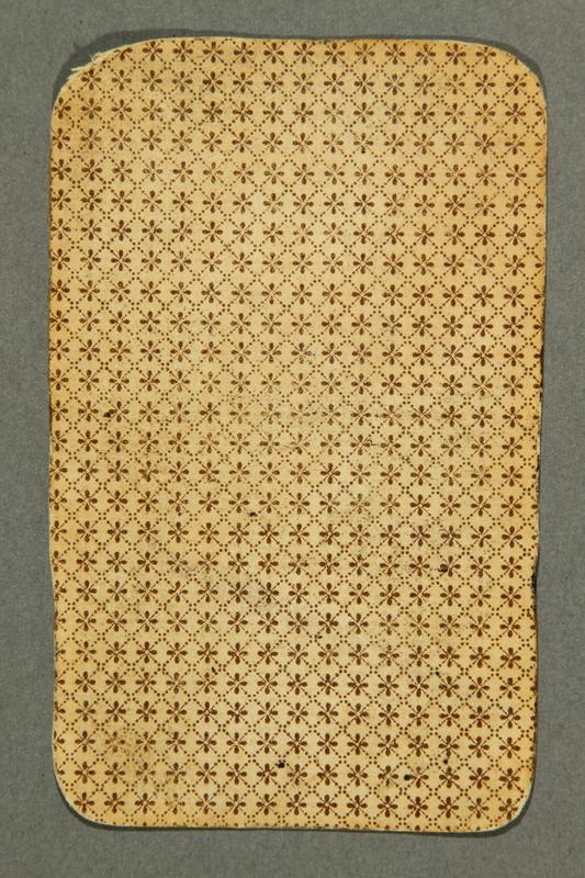 2002.299.4 d back Tarot cards