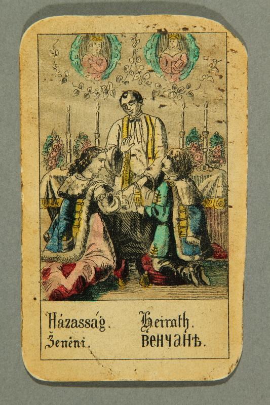 2002.299.4 e front Tarot cards