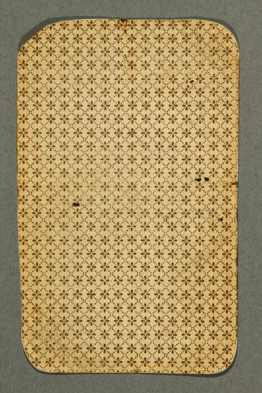 2002.299.4 e back Tarot cards
