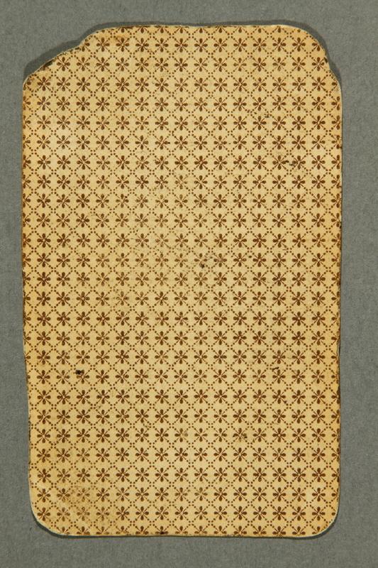 2002.299.4 f back Tarot cards