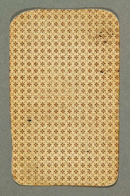 2002.299.4 m back Tarot cards