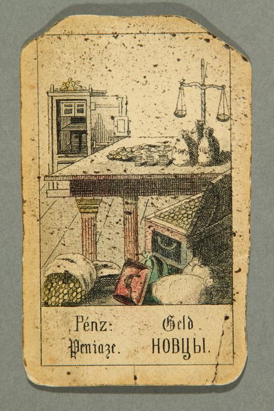2002.299.4 n front Tarot cards