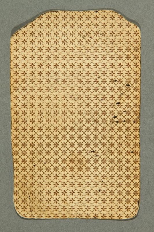 2002.299.4 n back Tarot cards