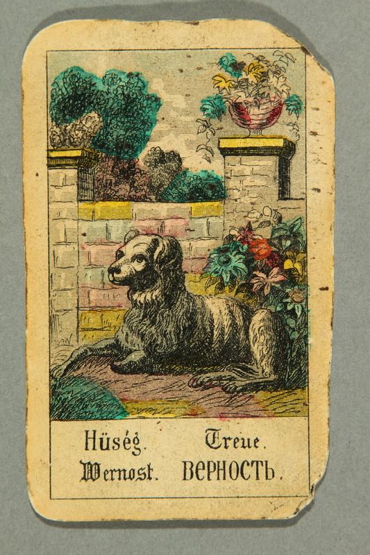 2002.299.4 p front Tarot cards