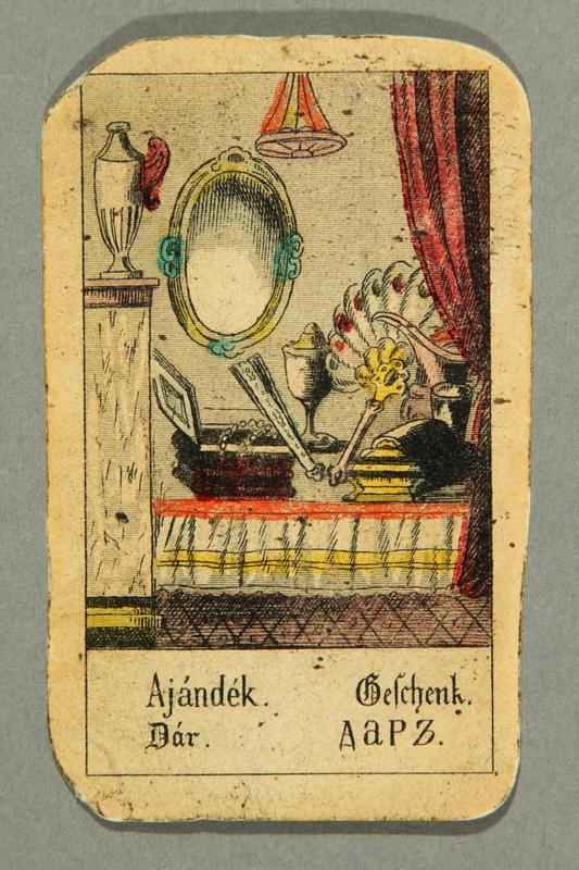 2002.299.4 t front Tarot cards