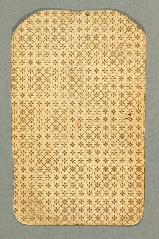 2002.299.4 u back Tarot cards