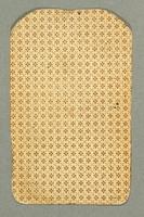 2002.299.4 u back Tarot cards  Click to enlarge