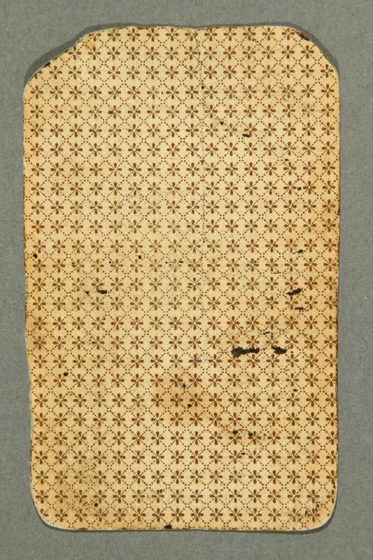 2002.299.4 v back Tarot cards