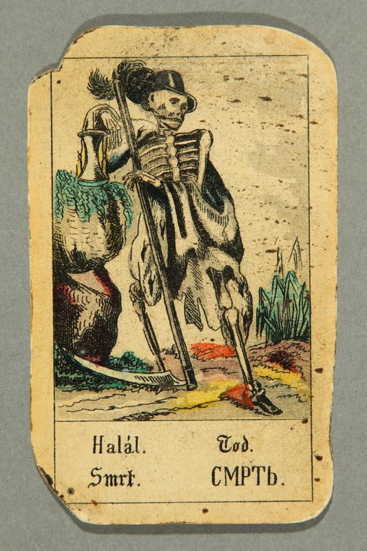 2002.299.4 x front Tarot cards