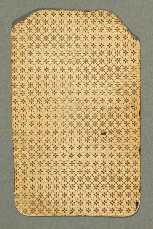2002.299.4 y back Tarot cards