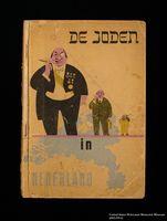 De Joden in Nederland  Click to enlarge