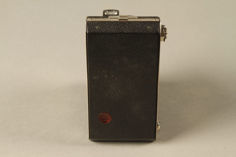 2000.526.2 a back Six-20 Kodak camera and accessories used by US soldier