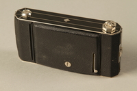2000.526.2 a closed Six-20 Kodak camera and accessories used by US soldier  Click to enlarge