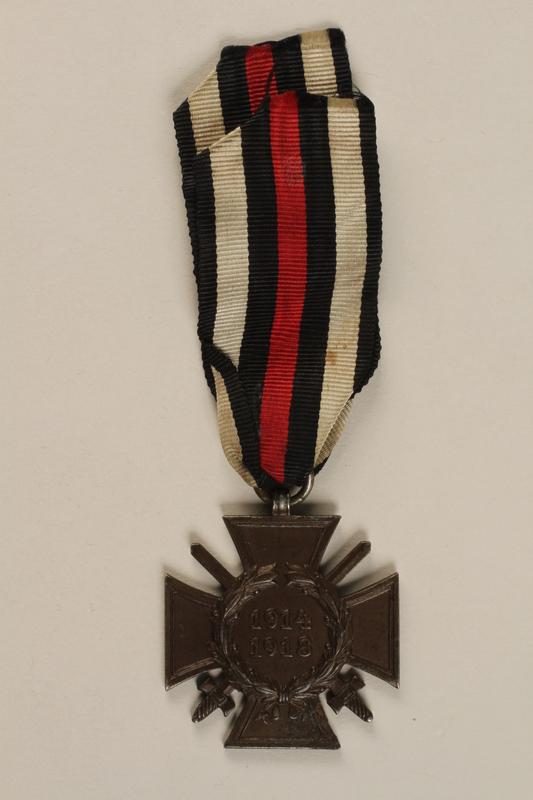 1998.108.2 front Medal