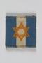 Jewish Brigade badge