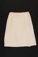 1999.105.3 front Skirt  Click to enlarge