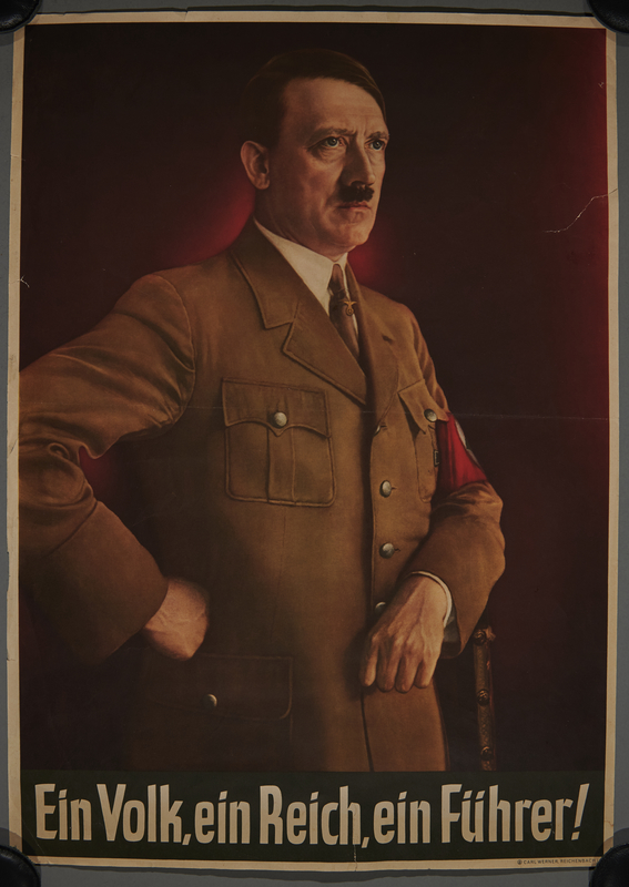 2000.219.11 front Hitler election campaign poster