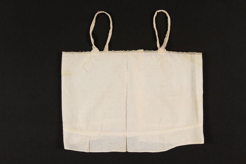 2000.617.14 front Undershirt
