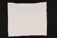 2000.617.54 front Napkin  Click to enlarge