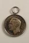 World War I German medal awarded for Tapferkeit [Bravery]