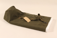 2006.11.15 front US Army duffel bag used by a soldier  Click to enlarge