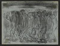 2001.122.296.2 front Halina Olomucki drawing  Click to enlarge