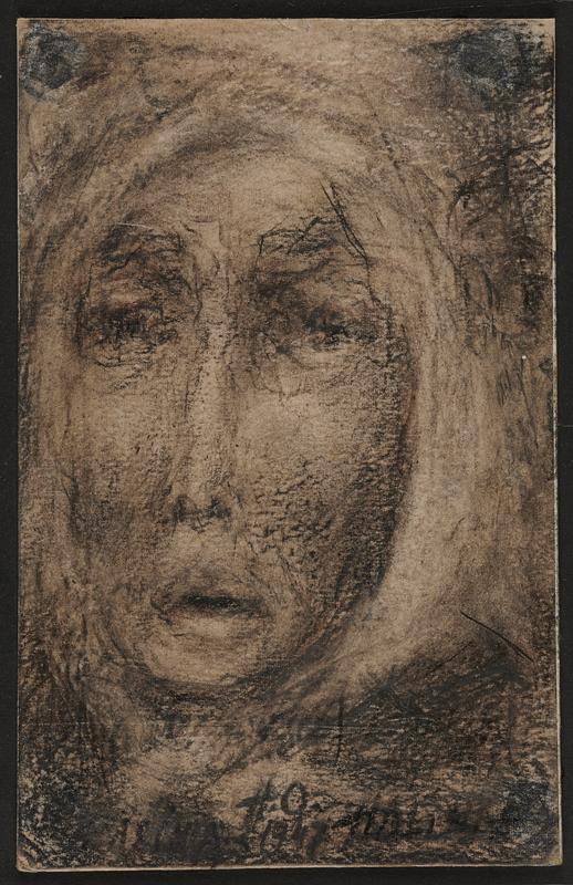 2001.122.296.8 front Halina Olomucki drawing