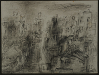 2001.122.297.1 front Halina Olomucki drawing  Click to enlarge