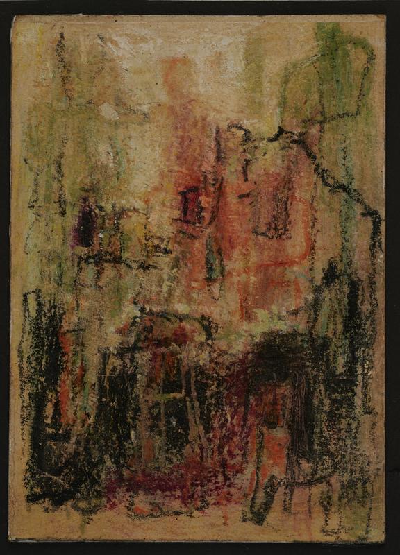2001.122.297.2 front Halina Olomucki drawing