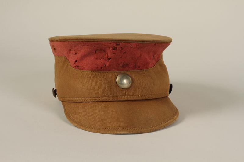 2001.258.6 front Hat