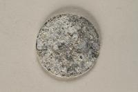 2002.58.4 back Łódź (Litmannstadt) ghetto scrip, coin  Click to enlarge