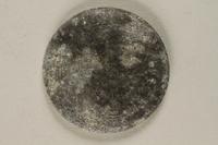 2002.58.5 front Lodz (Litzmannstadt) ghetto scrip, 10 mark coin  Click to enlarge