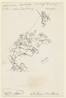 CM_1995.40.16_a front Arthur Szyk drawing  Click to enlarge