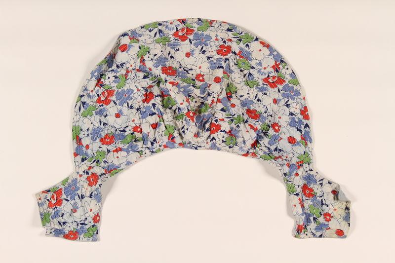 2002.57.12 front Hat