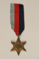 2000.226.5 front Medal  Click to enlarge