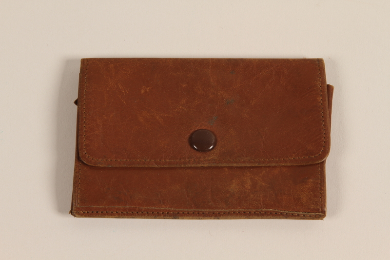 2002.436.6 front Wallet