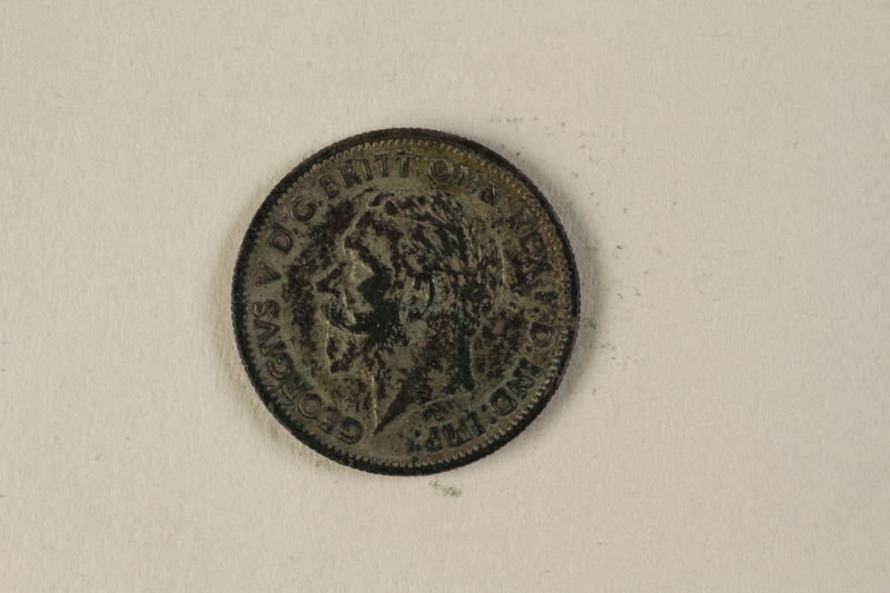 2002.436.12 front Coin