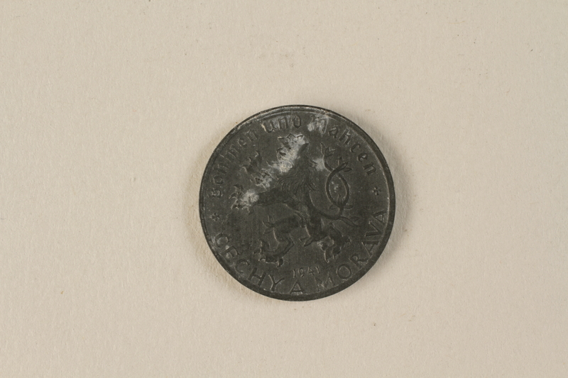 2002.436.13 front Coin