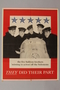 Recruitment poster with the 5 Sullivan brothers